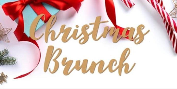 Christmas Brunch at The Tavern