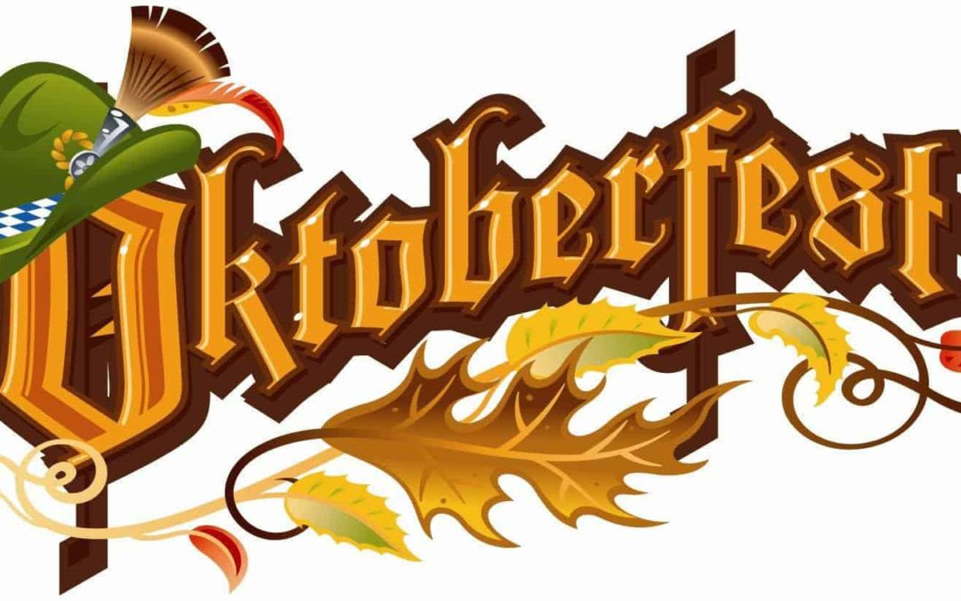 Oktoberfest at the Tavern!